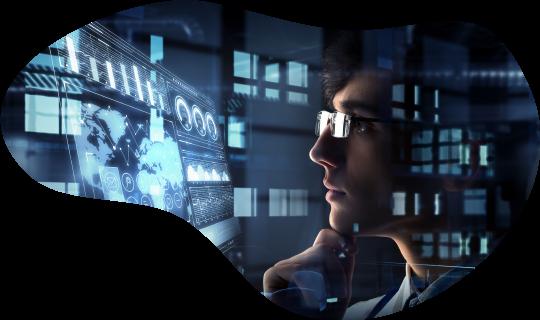 Innovation Lab dedicated to banks